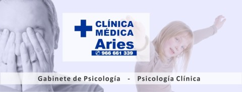 Clínica Médica Aries 966 661 339